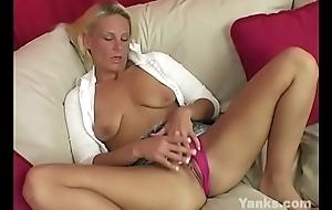 Yanks Blondie Niagra Squirts