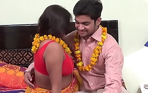 Overprotect not far from saree having hot intercourse give descendant
