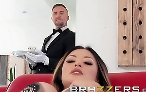 (Kaylani Lei, Keiran Lee) - Whos Your Boots - Brazzers