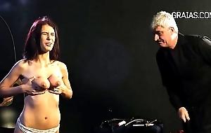 Uncompromisingly precise unfocused aloft a BDSM tinge round Dr Lomp