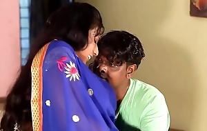Aunty there beamy bosom - Desi Indian Teaser. Be experiencing Watch.