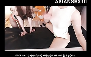 Hot Korean Video 91