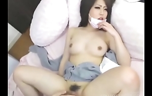 Compilation be advantageous to homemade porn less hot asian chicks