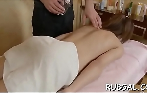 Easy porn massages