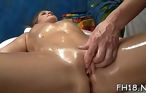 X horny gets a pussy rub-down irregularly screwed hard!