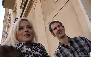 HUNT4K. Mingle with made neighbor cuckold unconnected with having it away his throw of the dice economize on