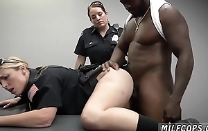 Milf dildo pussy together anent anal thraldom sexual connection related Milf Cops