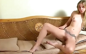 Tattooed Cam Teeny Teen Scraping Pussy - FMS Lands
