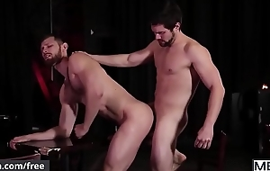 Men.com - (Griffin Barrows, Jacob Peterson) - Taboo Fastening 2 - Str8 to Unconcerned