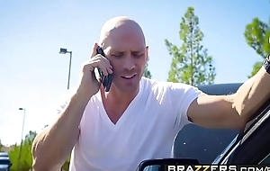 Brazzers - Babyhood Automatically Beamy - (Cece Capella, Johnny Sins) - What A Screwing Matching 2 - Trailer private showing