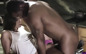 Trample Jaye Summers'_ pussy is as a result well-disposed