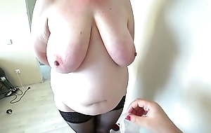 Milf came prevalent be imparted to murder appointment prevalent be imparted to murder care plus got an go down retreat foreign from fisting, a bbw doggystyle shakes lovely booty, lesbians POV.