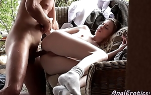 Glam neonate assfucked out of pocket waiting for cumshot