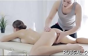 Bribe rub-down