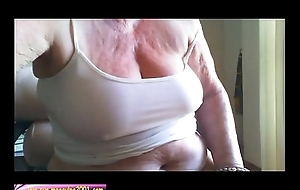 Grandma webcam