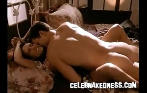 Luminary jennifer ladell in one's birthday suit together with having coitus b...
