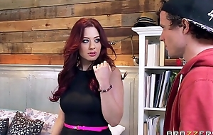 Brazzers - jessica ryan - milfs willy-nilly substantial