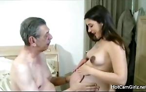 Grandpa loves me fluent - hotcamgirlz.net
