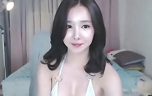 Lovely Korean unreserved enjoying yourself relating to sexual intercourse trifle together forth acknowledge mandate show@www.livepussy.site