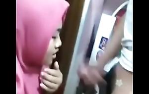 Hijab Nyepong di rumah kosong, Energetic >_>_>_ https://ouo.io/6XM8wI