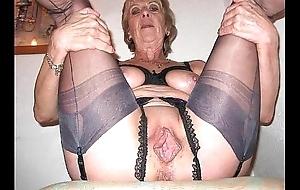 Granny hawt slideshow four