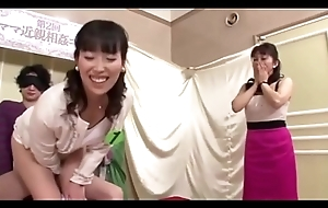 Japanese Think Who Your Dam Gameshow - LinkFull: http://q.gs/EOwh2