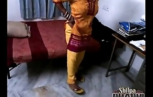 Indian aunty shilpa bhabhi ka jalwa gar dealings edict