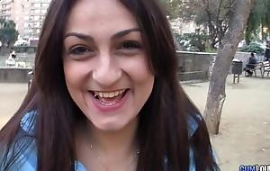 Sandra milka sneezles tetona española - breasty spanish...