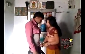 Bangla bhabhi on high honeymoon shafting their way shush in...