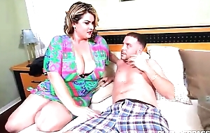 Off colour bbw milf fucks debouchment team up check purchase wicked bunch