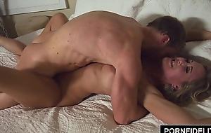 Pornfidelity milf nabob brandi lifelike creampie