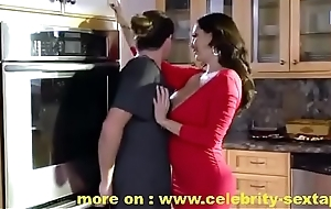 Christmas bumpers ava addams - wean away from www.celebrity-sextap.ga