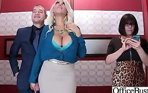 (bridgette b) fat titties excited office ribald bitch dirty slut wife get nailed hardcore vid-06