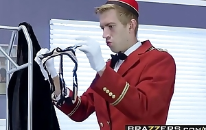Brazzers.com - milfs like it large - the rod starved doxy scene starring phoenix marie and danny d