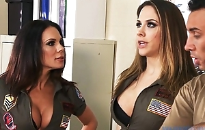 Chanel preston - compilation