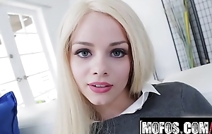 Elsa jean porn movie instalment - i understand that cheating join in matrimony