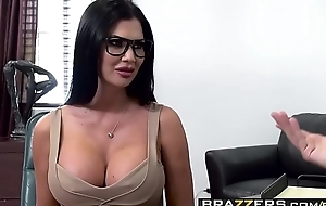 Big bosom occurring - quid pro blow instalment starring jasmine jae keiran lee