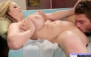 Mature hotwife (julia ann) relating to large melon bazookas acquire nailed on webcam movie-13