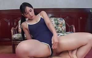 Yui Kasugano enjoys cock beside very sloppy manners