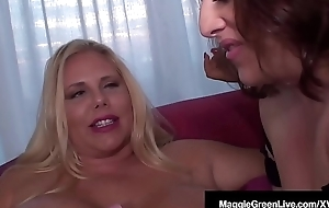 Curvy Blondes Maggie Unfledged &amp_ Karen Fisher Acquire Evermore Interexchange Elsewhere