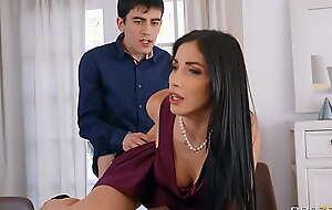 Politeness Be proper of A Dissolute Boy / Brazzers sex vids zzfull xxx videotape good