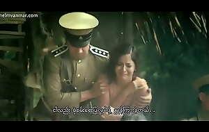 Jandara The Ruin flog  (Myanmar subtitle)