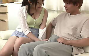 JAV coupled with Japanese Porn