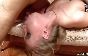 Gagsgirls.com - Yulia Blondy